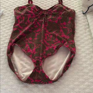 Swimsuit, size 14 DD
